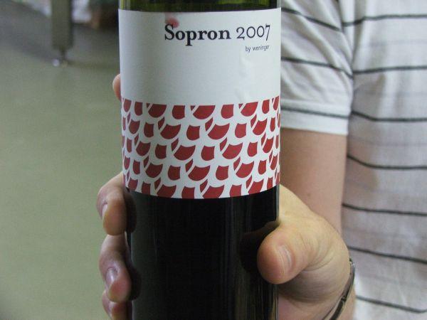 Kékfrankos 24 2009.