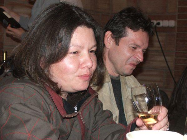 Mátra Bortúra 2009
