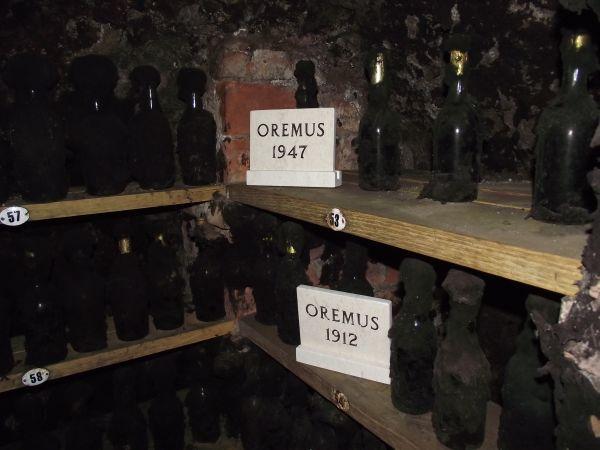 Oremus 2011