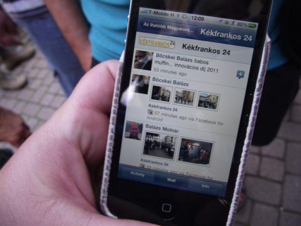 Bortúra KF24 2011