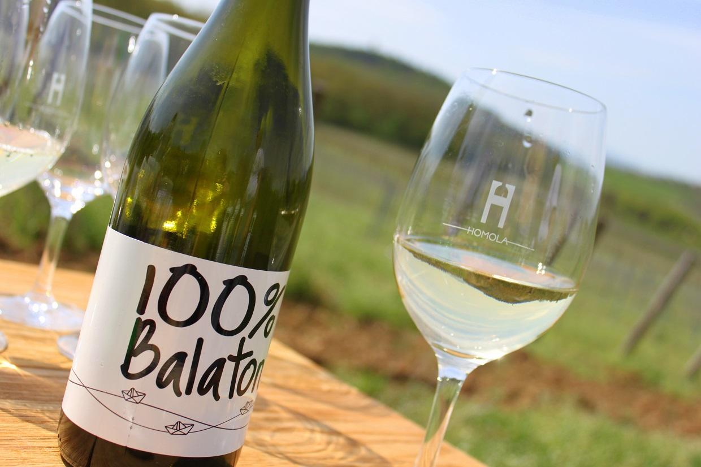 100% Balaton