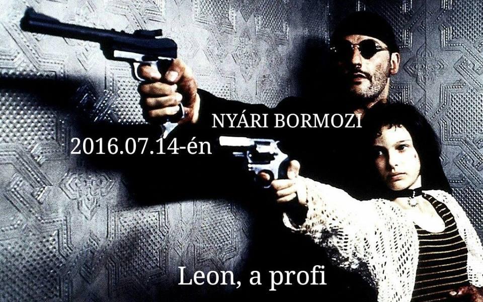 Nyáron is jó a BorMozi!