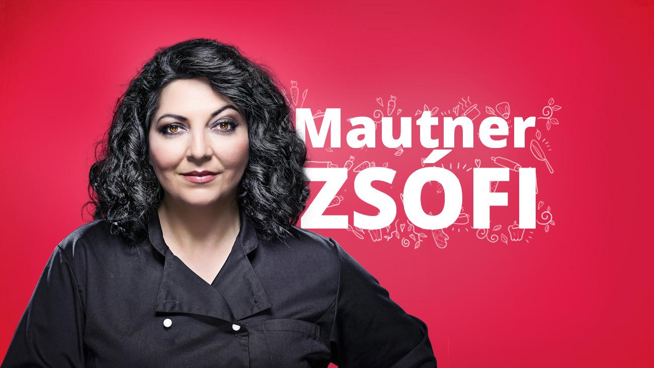 Mautner Zsófi