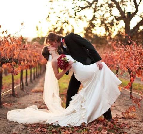 Az Ősz romantikus