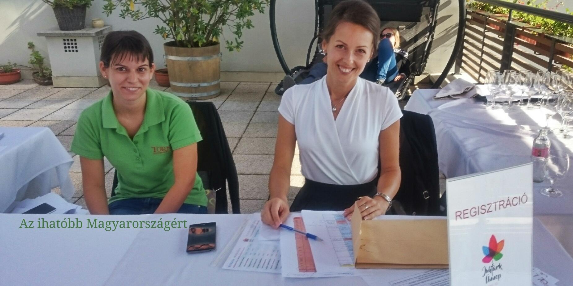 Regisztrációs mosoly