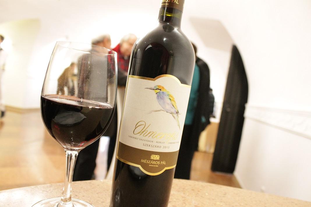 A Győztes bora