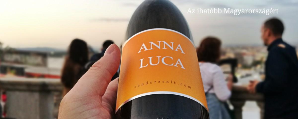 Anna Luca
