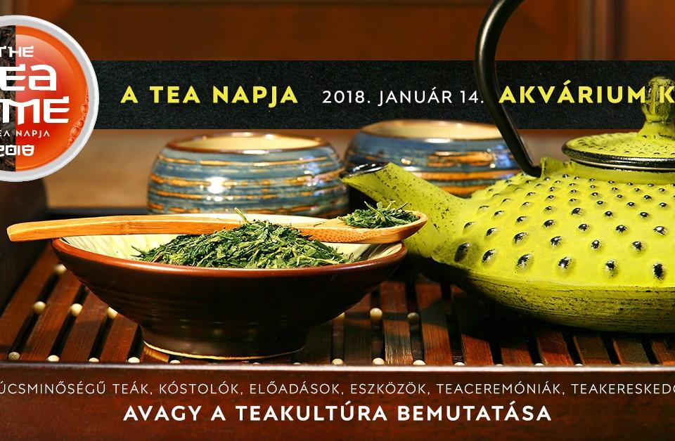 TeaNapja_cover