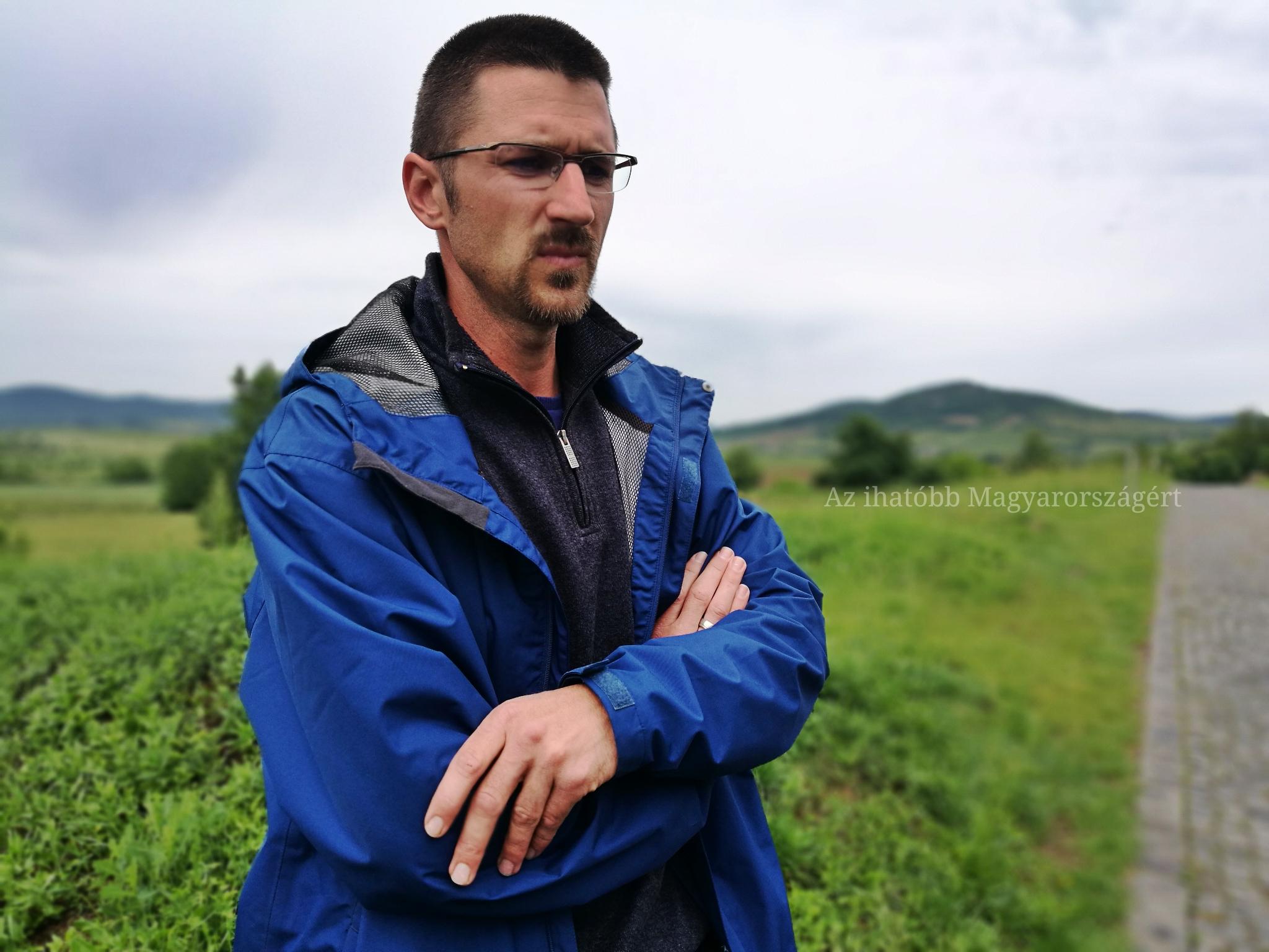 Naár Ferenc