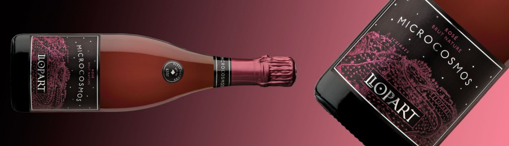 Llopart-rosé