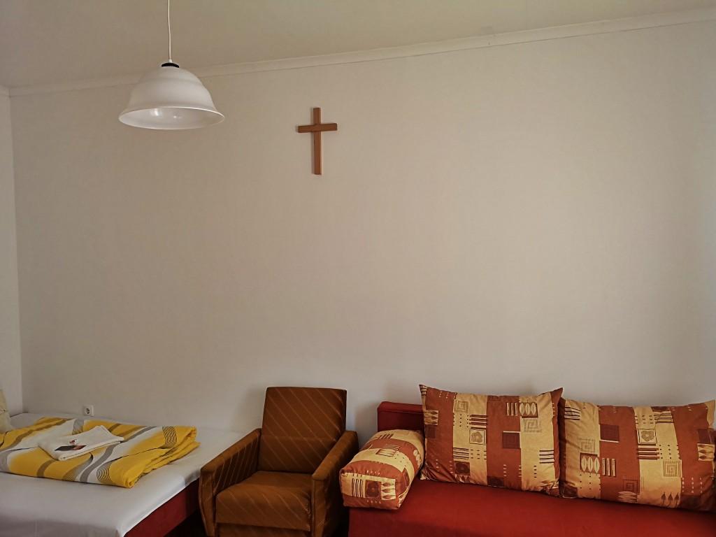 Betlehem Evangélikus Pihenőház