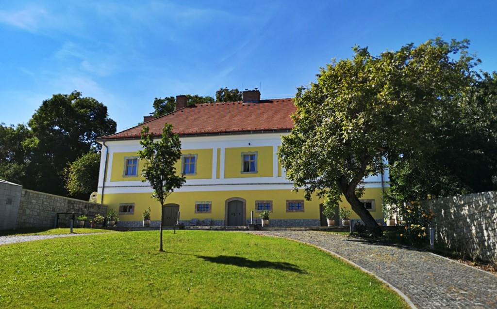A Füleky kúria