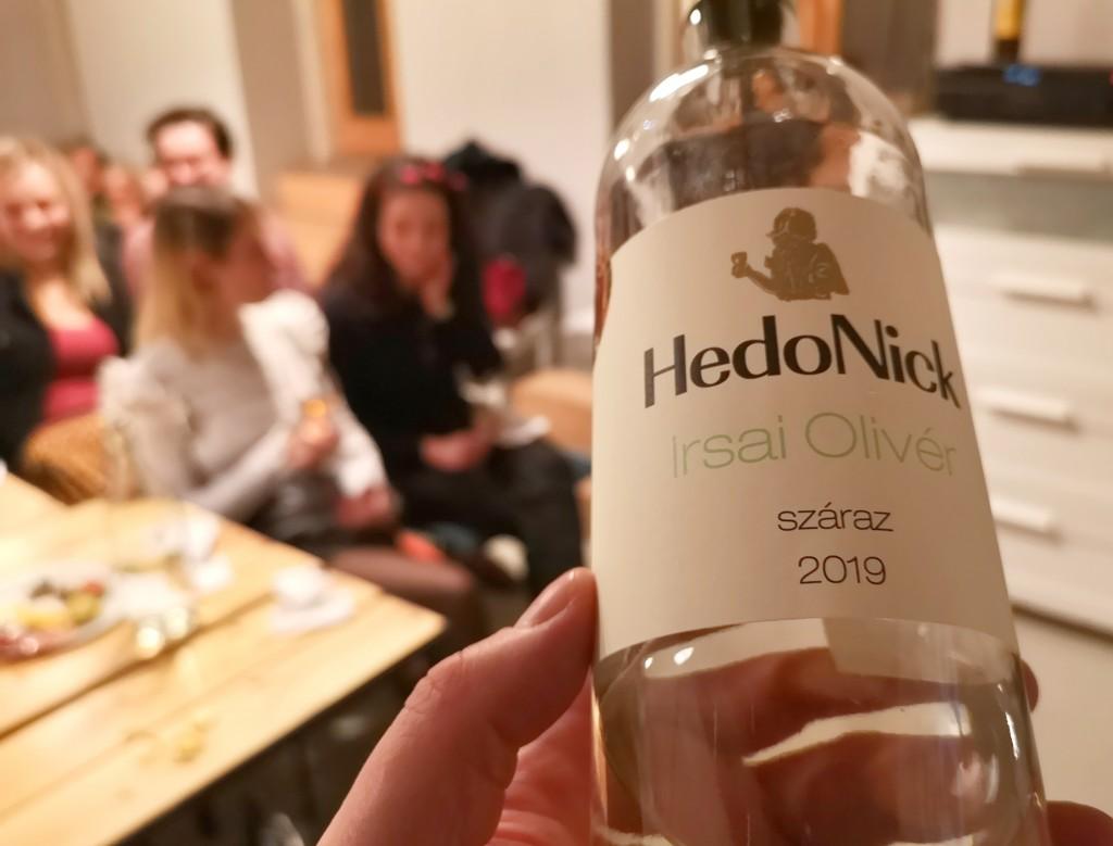 Hedonick Irsai