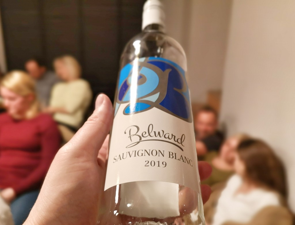 Belward Pincészet Sauvignon Blanc