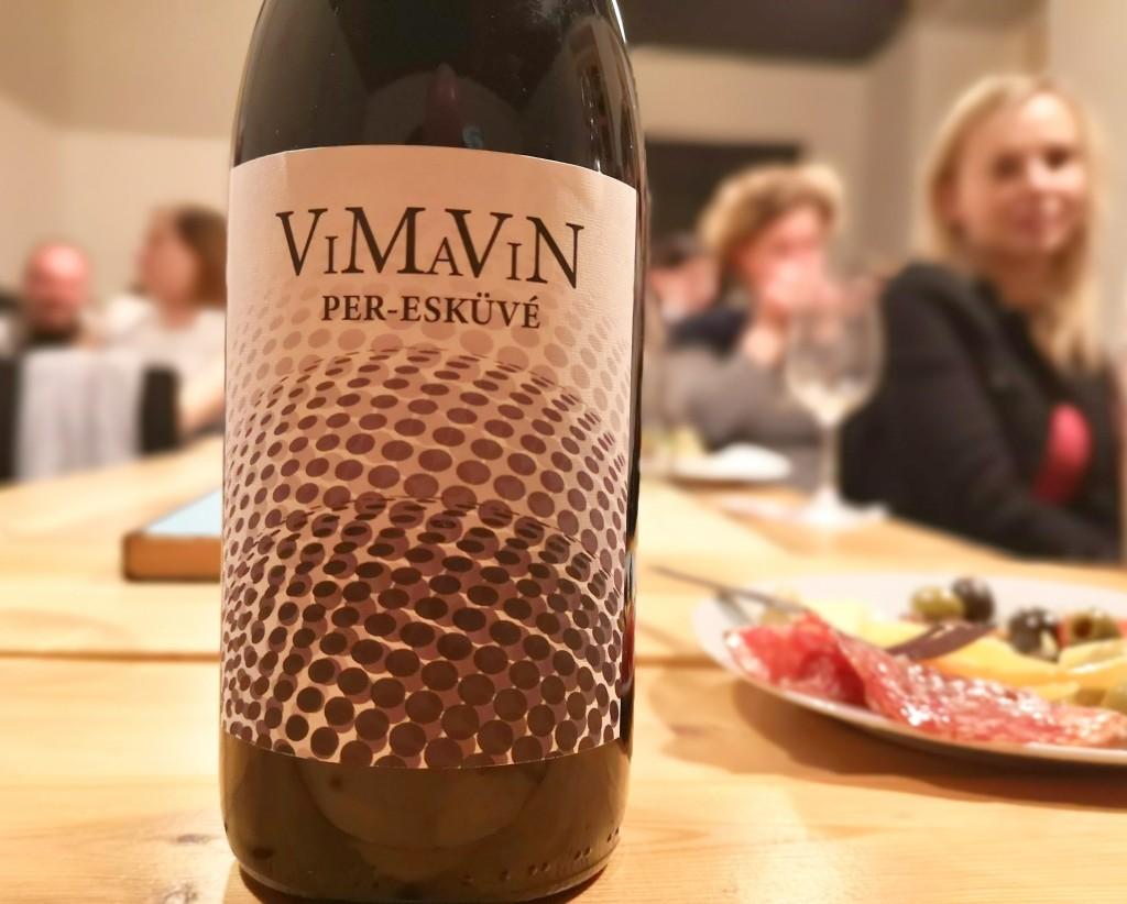 Vimavin Pincészet - Per-esküvé