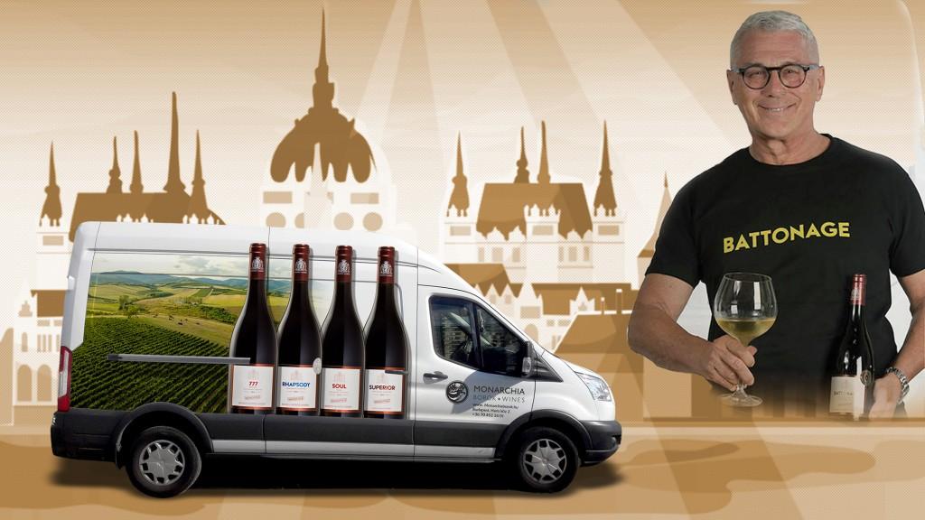 Kovács Nimród Winery (facebook)