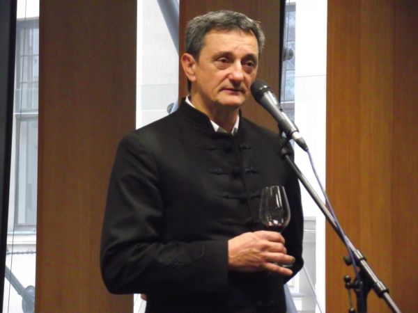 Vida Péter 2011-ben