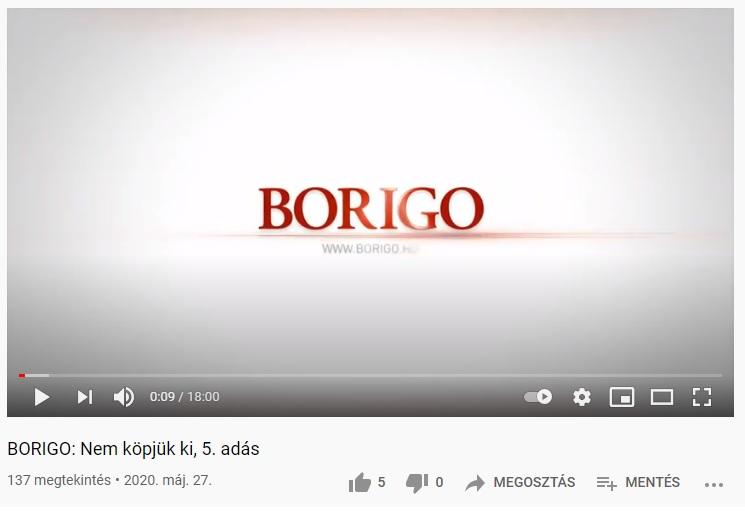 Borigo