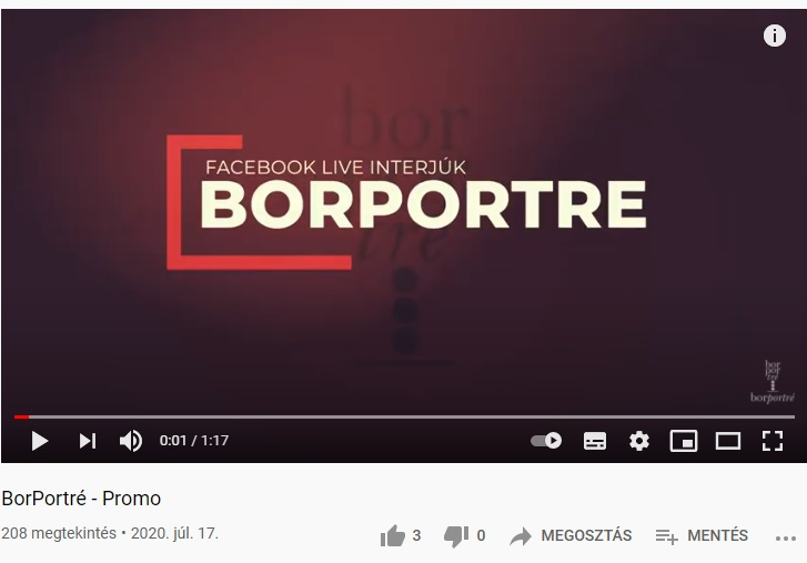 BorPortré